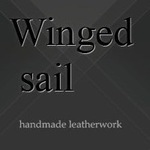 Winged sail - Ярмарка Мастеров - ручная работа, handmade