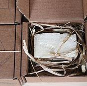 Косметика ручной работы. Ярмарка Мастеров - ручная работа Salvia мыло (Шалфей мускатный). Handmade.