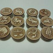 Материалы для творчества ручной работы. Ярмарка Мастеров - ручная работа штампы деревянные для батика по Вашим размерам и рисункам. Handmade.