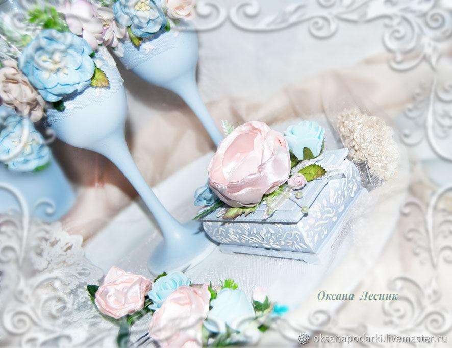Flower Symphony set, Sets accessories, St. Petersburg,  Фото №1