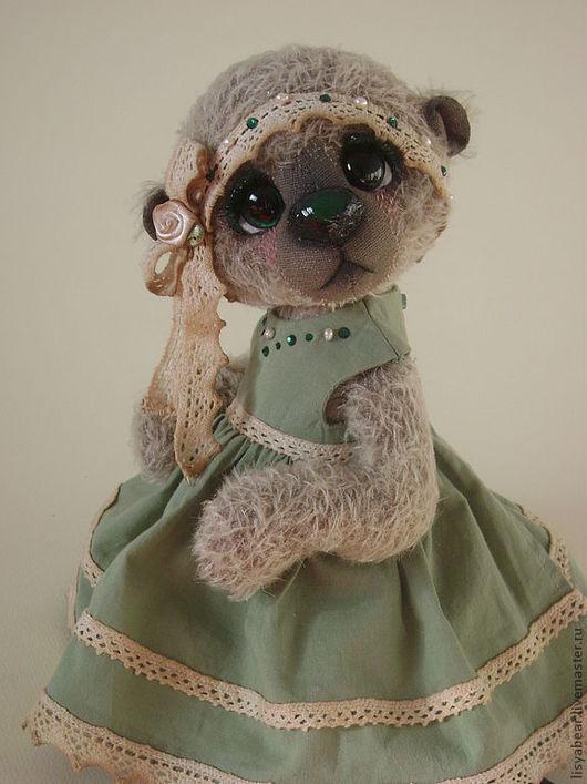 Мишки Тедди ручной работы. Ярмарка Мастеров - ручная работа. Купить Софья. Handmade. Мишки тедди, игрушки, teddy bear