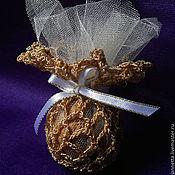Подарки к праздникам ручной работы. Ярмарка Мастеров - ручная работа Мешочек с подарком. Handmade.