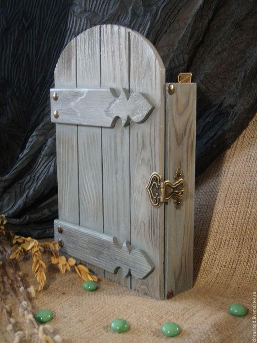 """Прихожая ручной работы. Ярмарка Мастеров - ручная работа. Купить Ключница """"Голубой Ирис"""" (Blue Iris). Handmade."""