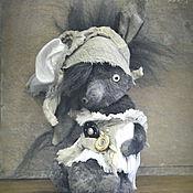 Куклы и игрушки ручной работы. Ярмарка Мастеров - ручная работа Нокла Proppy. Handmade.
