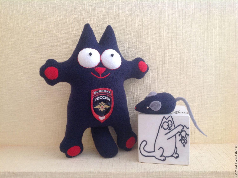 Подарки полицейскому