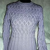Одежда ручной работы. Ярмарка Мастеров - ручная работа пуловер АЛИНА. Handmade.
