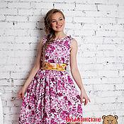 """Одежда ручной работы. Ярмарка Мастеров - ручная работа Топ """"Рада"""" розовый. Handmade."""
