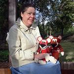 Елена Терещенко (amigurumi-shop) - Ярмарка Мастеров - ручная работа, handmade