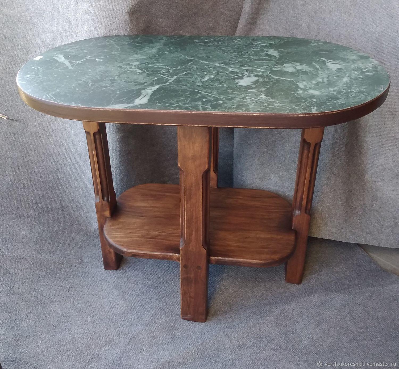 Decorative table, coffee table, Tables, Chernomorskoe,  Фото №1