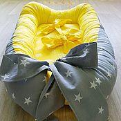 Комплекты одежды ручной работы. Ярмарка Мастеров - ручная работа Гнездышко для малыша. Handmade.