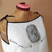 """Одежда ручной работы. Ярмарка Мастеров - ручная работа Топ """" Repete"""" №1. Handmade."""