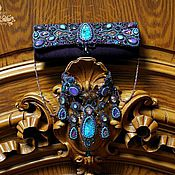 Сумки и аксессуары handmade. Livemaster - original item handbag-clutch
