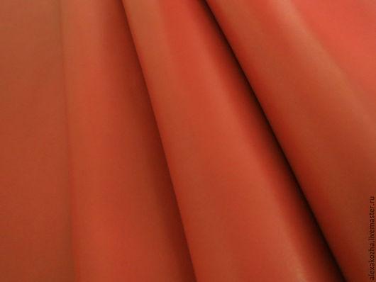 Шитье ручной работы. Ярмарка Мастеров - ручная работа. Купить Кожа натуральная Левис розовый. Handmade. Розовый, кожа галантерейная