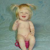 Куклы и игрушки ручной работы. Ярмарка Мастеров - ручная работа ариша. Handmade.