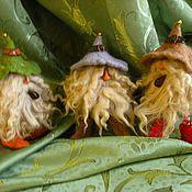Куклы и игрушки ручной работы. Ярмарка Мастеров - ручная работа Игрушка Персональный волшебник :). Handmade.