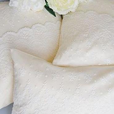 Свадебный салон ручной работы. Ярмарка Мастеров - ручная работа Декоративные подушки. Handmade.