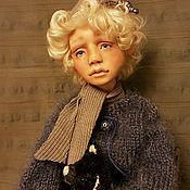 Куклы и игрушки ручной работы. Ярмарка Мастеров - ручная работа Кукла эльф. Поль.. Handmade.
