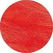 handmade. Livemaster - original item Mulberry silk(mulberry) Red.10 gr Germany. Handmade.