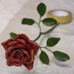 Red Rose - Ярмарка Мастеров - ручная работа, handmade