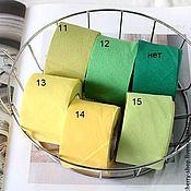 Ткани ручной работы. Ярмарка Мастеров - ручная работа Косая бейка 23 цвета однотонный хлопок ткань. Handmade.