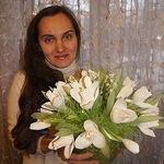 Дария (BuketSladosti) - Ярмарка Мастеров - ручная работа, handmade