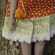 Куклы Тильды ручной работы. кукла Холли. Дарья Герасименко. Ярмарка Мастеров. Подарок на любой случай, кукла ручной работы