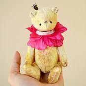 """Куклы и игрушки ручной работы. Ярмарка Мастеров - ручная работа """"Маленький принц""""  Мишка Тедди. Handmade."""