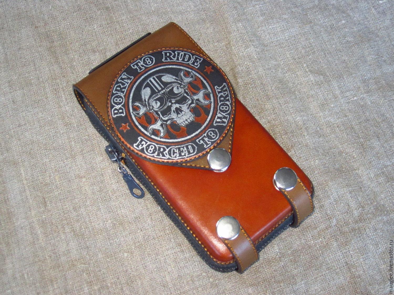 Case-pouch for smartphone, Case, Nizhnij Tagil,  Фото №1