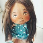 Марина (Marielledolls) - Ярмарка Мастеров - ручная работа, handmade
