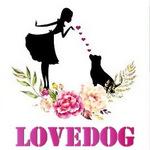 LoveDog - Ярмарка Мастеров - ручная работа, handmade
