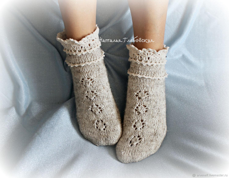 Socks 'Sissy', Socks, Orenburg,  Фото №1
