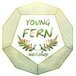 YOUNG FERN - Ярмарка Мастеров - ручная работа, handmade