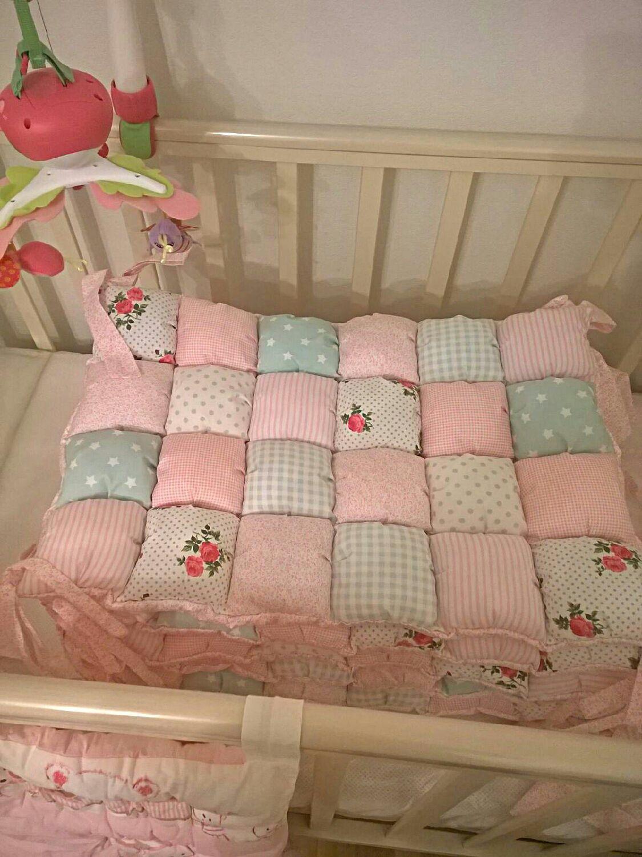 Декор детских кроваток 140