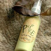 Косметика ручной работы handmade. Livemaster - original item deodorant cream for feet