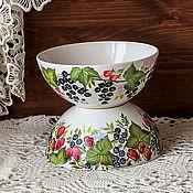 Посуда handmade. Livemaster - original item Bowl for cereal