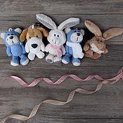 Материалы для творчества ручной работы. Ярмарка Мастеров - ручная работа Игрушка для куклы. 5 вариантов.. Handmade.