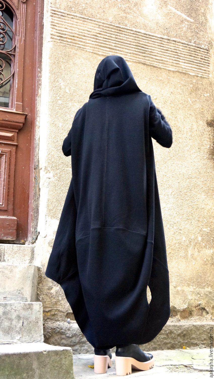 Кофта с черными рукавами с доставкой