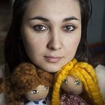 Задорожняя Юлия (куклы, игрушки) - Ярмарка Мастеров - ручная работа, handmade