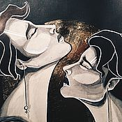 Картины и панно ручной работы. Ярмарка Мастеров - ручная работа PHOENIX. Handmade.