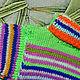 Одежда для кукол ручной работы. Комплект одежды для мишки тедди. Семейный магазин Chibi-Nyashki. Ярмарка Мастеров. Свитер для мишки