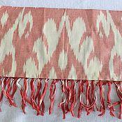 Аксессуары handmade. Livemaster - original item Boho ikat scarf. Handmade.