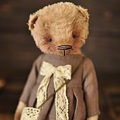 Куклы и игрушки ручной работы. Ярмарка Мастеров - ручная работа Мишка.......... Handmade.