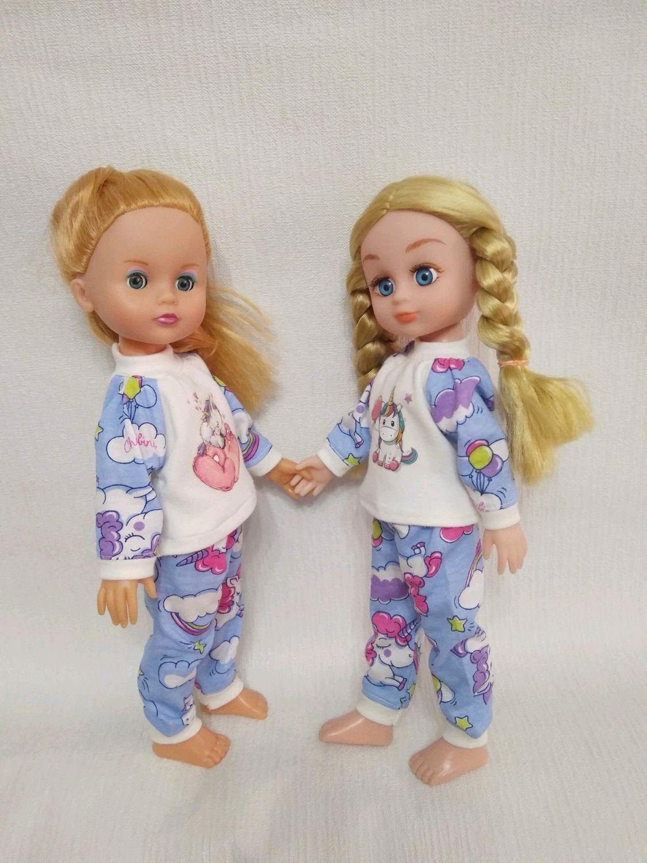 Одежда для кукол 32-35 см, Одежда для кукол, Новосибирск, Фото №1