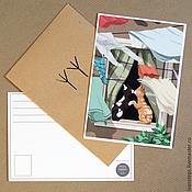 Заказать открытки посткроссинг