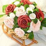 олеся (flower3649) - Ярмарка Мастеров - ручная работа, handmade