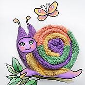 Для дома и интерьера handmade. Livemaster - original item Plaid knit