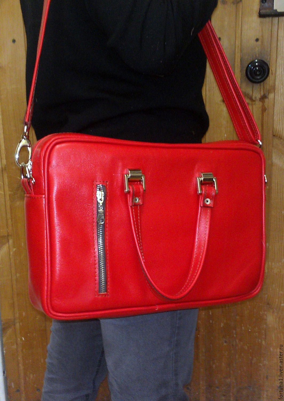 Bag leather 203, Classic Bag, St. Petersburg,  Фото №1