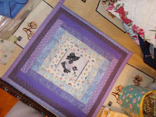 Текстиль, ковры ручной работы. Ярмарка Мастеров - ручная работа. Купить интерьерная подушка, подарок беременным. Handmade. Интерьерная подушка