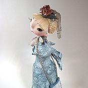 Куклы и игрушки ручной работы. Ярмарка Мастеров - ручная работа Пани Теодора. Handmade.