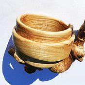 """Украшения ручной работы. Ярмарка Мастеров - ручная работа Браслет из дерева """"Прогулка у моря"""" (ясень). Handmade."""